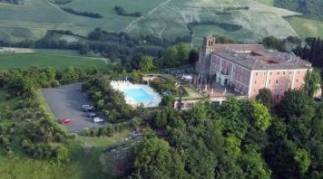 Golf Holiday in a romantic atmosphere