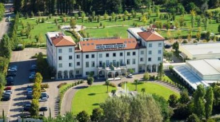 Easy golf stay in Bologna in Italy