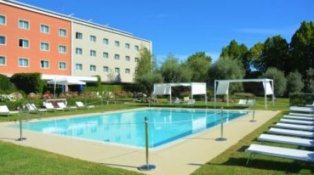 Golf e Spa all' Anusca Palace Hotel ****