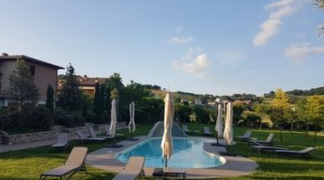 Golf and luxury Relax in the beautiful lands of Reggio Emilia in Italy