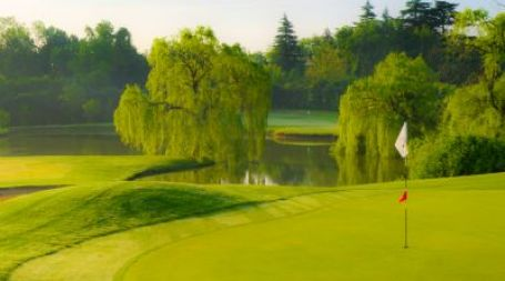 Gift Voucher Golf in Emilia