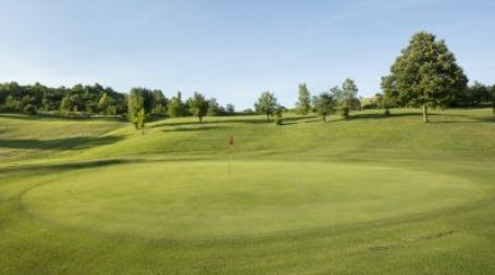 Golf in the beautiful hills of Emilia Region, between Nature, Taste and History