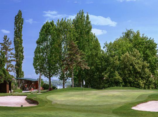 Golf Club Bologna